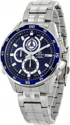 Casio Edifice Classic (EFR-547D-2AVUEF)