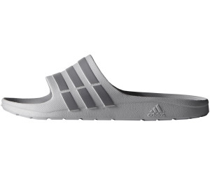 Adidas Duramo Slide clear onix/grey