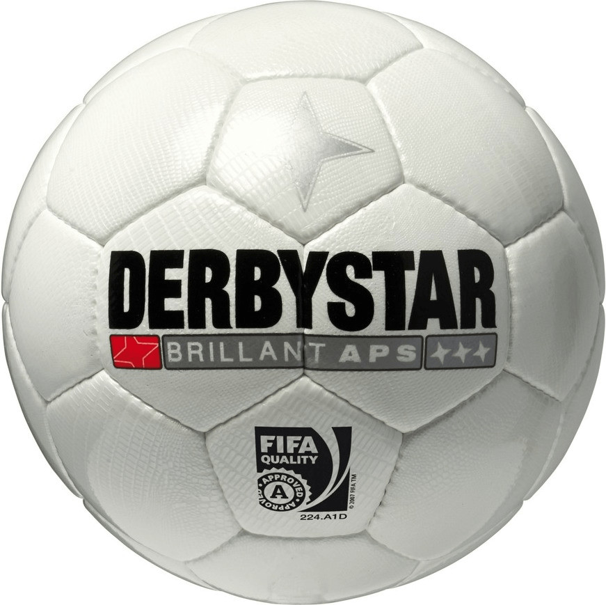 Derbystar Brillant APS white