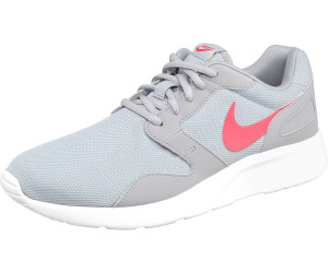 Nike Kaishi wolf greydaring red ab 53,99 € | Preisvergleich