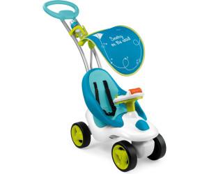 204a68ba5e37 Smoby Porteur Bubble Go au meilleur prix sur idealo.fr
