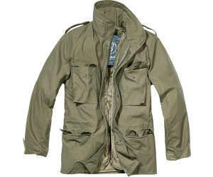 1689983af Buy Brandit M65 Field Jacket Classic from £19.99 – Best Deals on ...