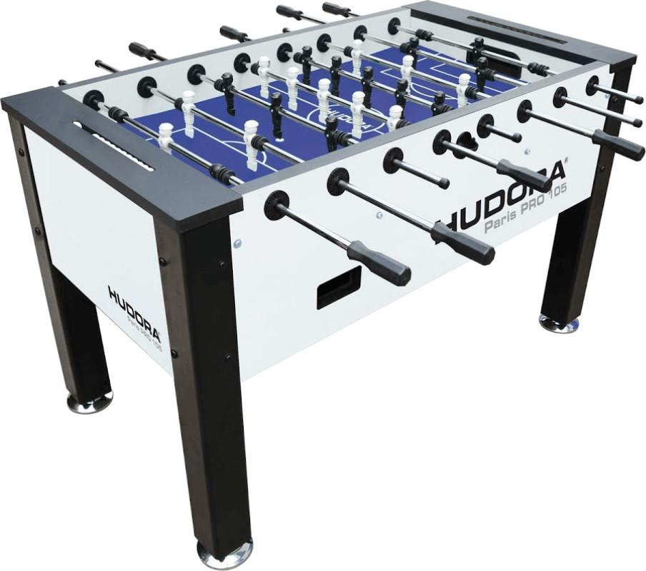 Hudora Kickertisch Paris Pro 109
