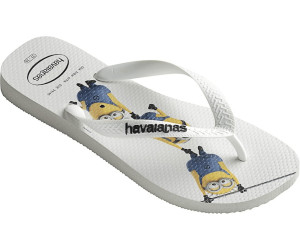 separation shoes 13789 2bcd9 Havaianas Minions
