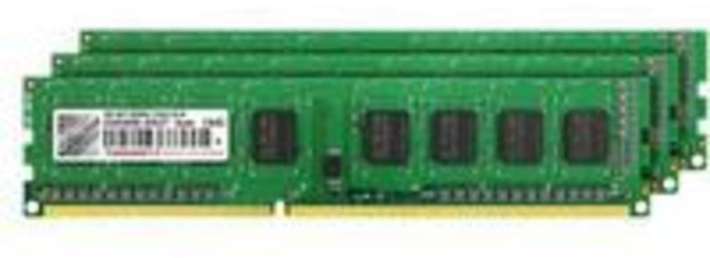 Image of MicroMemory 24GB Kit DDR3-1333 (MMI0269/24G)