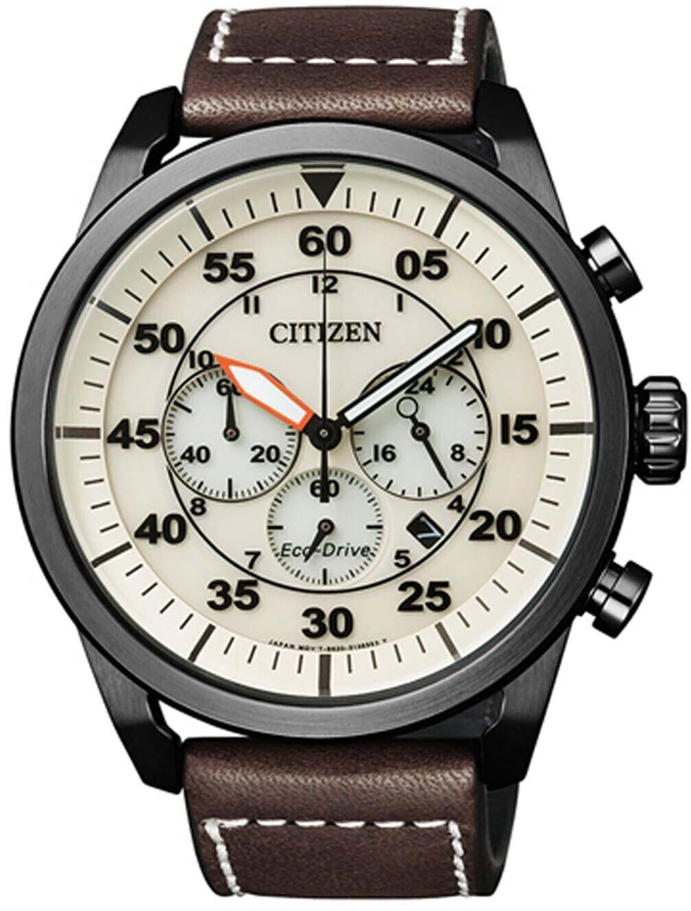 Citizen Eco-Drive (CA4215-04W)