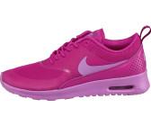Nike Air Max Thea Pink Grau
