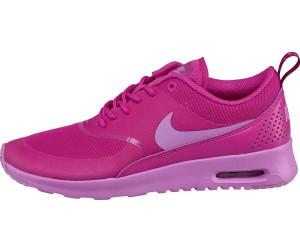 Buy Nike Air Max Thea Women fuchsia flashfuchsia glow from