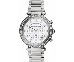 ca0634267d80 Buy Michael Kors Parker Chrono from £74.99 – Best Deals on idealo.co.uk