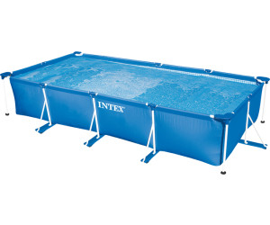 piscine tubulaire intex jardin de catherine