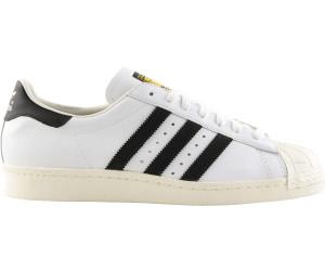 Adidas Superstar 80s whiteblack ab 45,42 ? | Preisvergleich