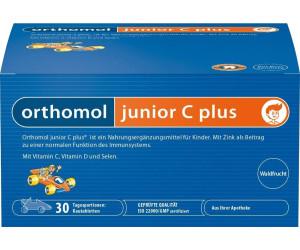 Orthomol Kinder