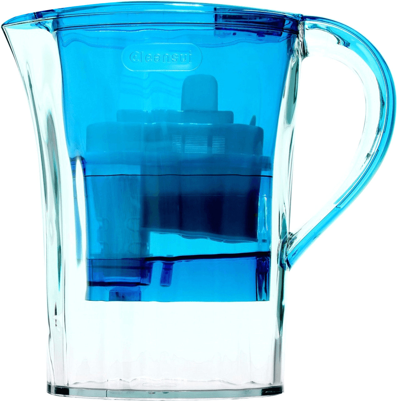 Cleansui GP001 Wasserfilter blue