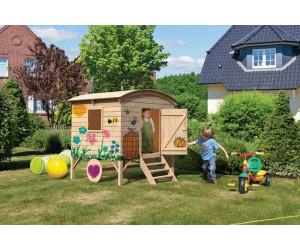 Karibu Bauwagen Pusteblume Ab 50159 Preisvergleich Bei Idealode