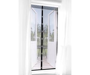 easymaxx magic klick fenster moskitonetz 90 x 210 cm ab 4 95 preisvergleich bei. Black Bedroom Furniture Sets. Home Design Ideas