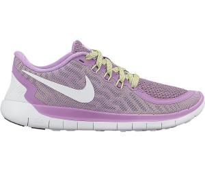 Nike Free 5.0 2015 GS fuchsia glowblackvoltwhite ab 39,99