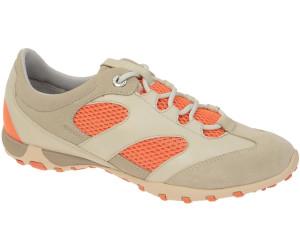 Geox Damen D Freccia Sneakers