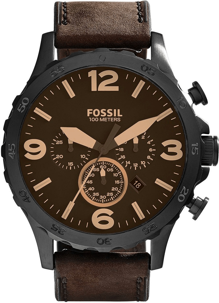 Fossil Nate (JR1487)