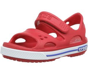7f6c4015b1e19 Buy Crocs Kids Crocband II Sandal from £12.24 – Best Deals on idealo ...