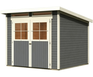 karibu gl cksburg 3 213 x 217 cm ab 715 00. Black Bedroom Furniture Sets. Home Design Ideas