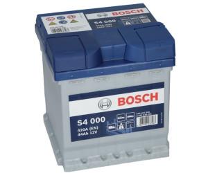 EXIDE Autobatterie Batterie 44Ah EXCELL EB440 zzgl 7,50€ Batteriepfand