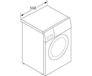 bosch wab28222 ab 329 00 preisvergleich bei. Black Bedroom Furniture Sets. Home Design Ideas