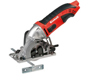 Einhell tc cs 860 set a 52 40 miglior for Elettroutensili parkside