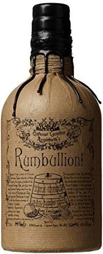 Ampleforth's Rumbullion 0,7 42,6%