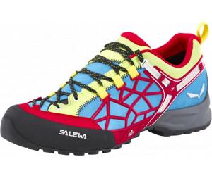 Outdoor Schuhe Herren Salewa Wildfire Pro Männer