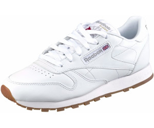 finest selection 7e70f 0c846 Buy Reebok Classic Leather Women white/gum from £55.00 ...