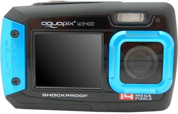 Image of Easypix W1400 Active Blue
