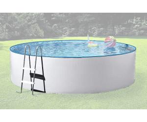 mypool splash pool set 360 x 90 cm mit einh ngekartuschenfilteranlage ab 299 99. Black Bedroom Furniture Sets. Home Design Ideas