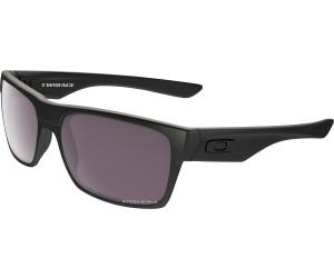 0b4616339e5 Buy Oakley Twoface OO9189-26 (matte black gray polarized Prizm daily ...