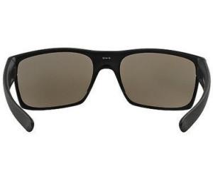 758588317d Buy Oakley Twoface OO9189-26 (matte black gray polarized Prizm daily ...