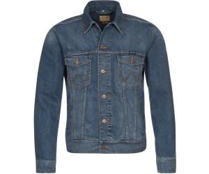 fedb0139ea8b Wrangler Man Western Denim Jacket ab 55,00 €   Preisvergleich bei ...