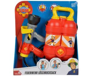 Simba Feuerwehrmann Sam Wasserpistole