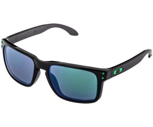2c239c5d73 Buy Oakley Holbrook OO9102-69 (black Ink jade iridium polarized ...