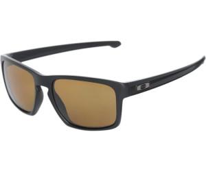 f80b620e94 Oakley Sliver OO9262-08 (matte black bronze polarized). Oakley Sliver OO9262