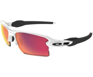 Oakley Sonnenbrille Flak 2.0 XL Fire Iridium Polished Black Brillenfassung - Sportbrillen sXuJWp,