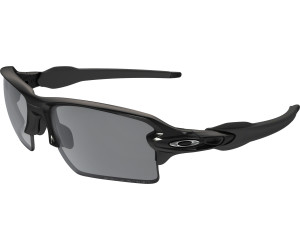 Oakley Flak 2.0 Xl Polished Black black iridium polarized Herren Gr. Uni 5uJiriBz