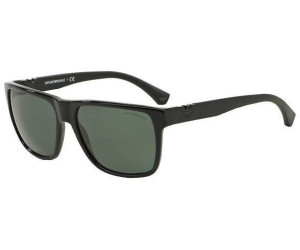 Emporio Armani EA4035 501771 58 black / grey green 63SXJiK
