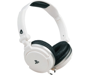 4Gamers PRO4-10 white
