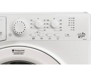 Hotpoint-Ariston FMSL 603 EU a € 246,99 | Miglior prezzo su idealo