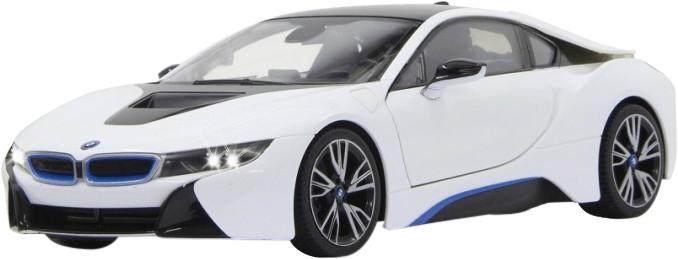 Jamara BMW I8 1:14 weiß Tür fernbedienbar 40Mhz (404571)