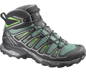 Salomon X Ultra 3 Mid GTX Goretex Gr 46 Outdoor Schuhe