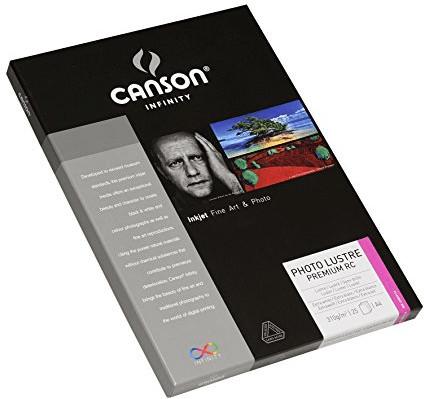 Image of Canson Infinity Photo Lustre Premium RC (20002287)
