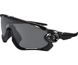 4a5d679210 Buy Oakley Jawbreaker OO9290-01 (polished black black iridium) from ...