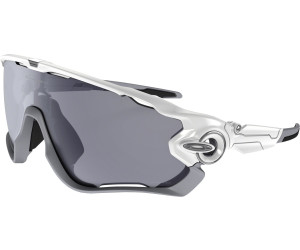 b574dc8f61 Buy Oakley Jawbreaker OO9290-06 (polished white gray polarized) from ...