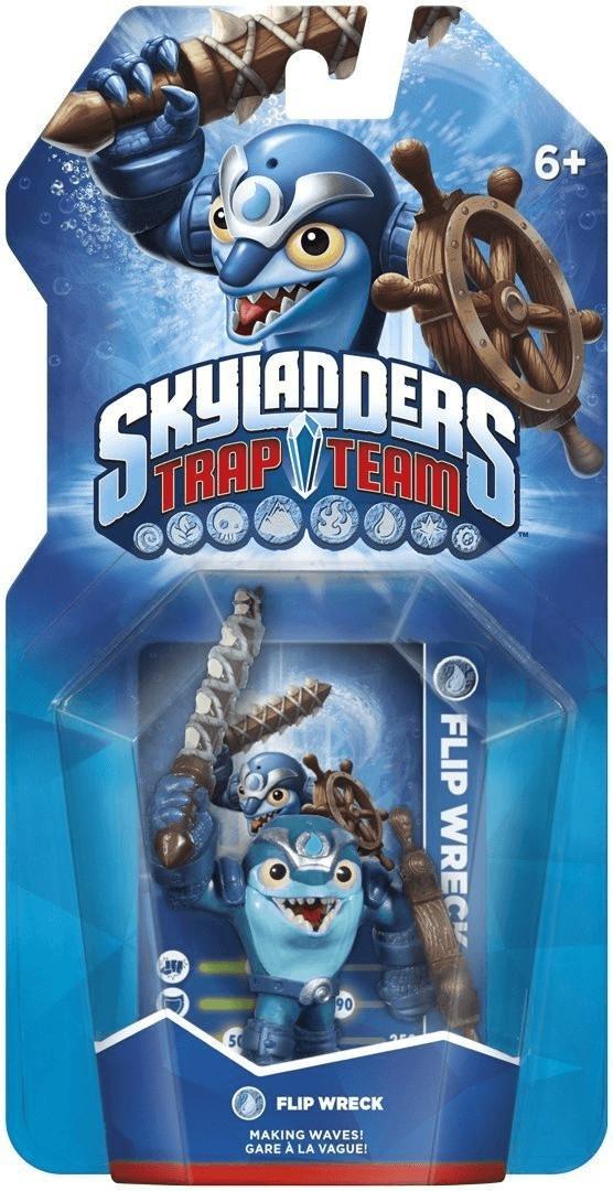 Activision Skylanders: Trap Team - Flip Wreck