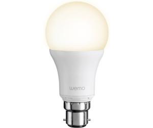 Belkin WeMo Led Smartlight B22